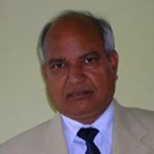 Prof. Binayak Rath,