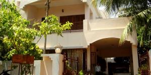 Guest House of KIIT university