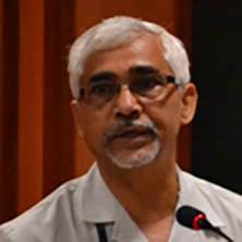 Prof. J. P Singh,