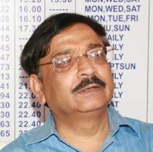 Mr. K. C. Jena, Chairman,