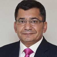 Mr. Sanjay Wadvani, KIIT University testimonials