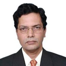 Mr. Suvas C. Mohapatra,