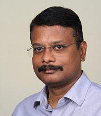Prof. Debasish Das