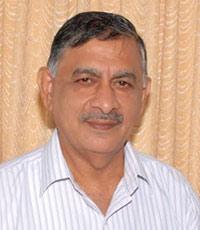 Prof. L. K. Vaswani
