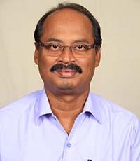 Dr. M. R. Nayak
