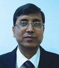 Prof. N. K. Chakrabarti