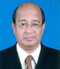 Dr. Sudhir Kumar Satpathy