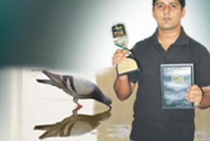 KIIT School of Film and Media Sciences Student wins Basudha Award for best film
