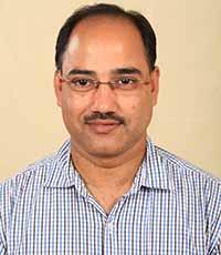 Prof. Benu Gopal Mohapatra