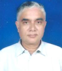 Dr. Chinmaya Ku. Das