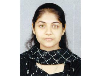 KIMS Girl Tops Utkal University M.B.B.S. Examination