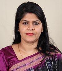 Ms. Jayanti Nath