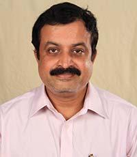 Prof. Kumar Mohanty