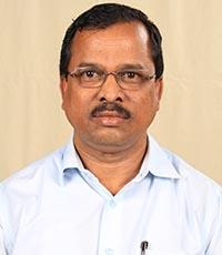 Mr. R. N. Biswal