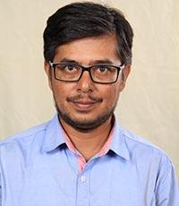 Mr. Rajesh Verma