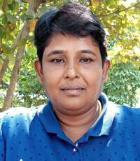 Ms Rashmita Mohanty