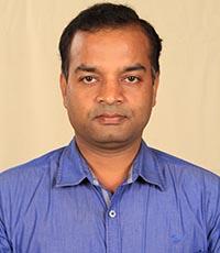 Mr. Ratnakar Pati