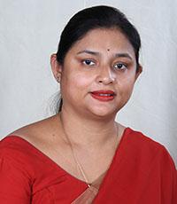 Ms. Smita Mohanty