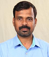 Mr. Smruti Ranjan Nayak