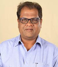 Prof. Srikant Das