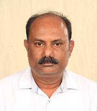 Prof. Ashok K. Sahoo