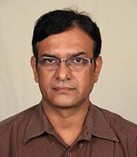 Dr. Biswajit Mishra
