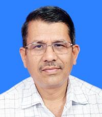 Prof. V. Venkatakrishnan