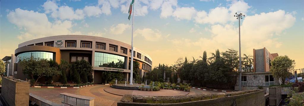 KIIT Convention Centre