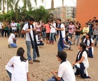 KIIT KSAC Student activity