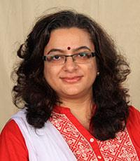 Prof. Vishakha Raina